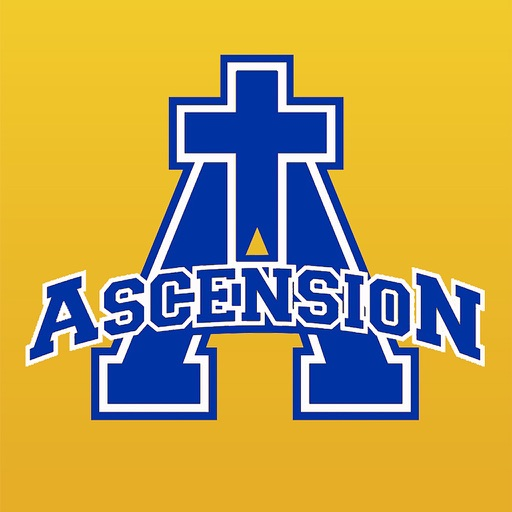 Ascension School icon