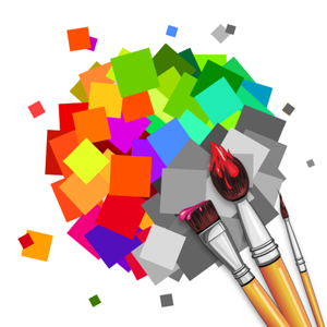 DotColor - Color by Number app