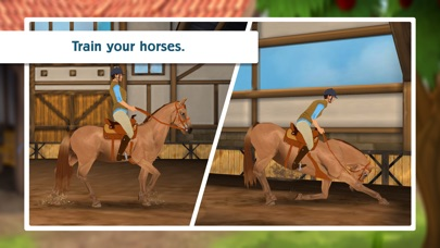 HorseHotel Premium Screenshot 5