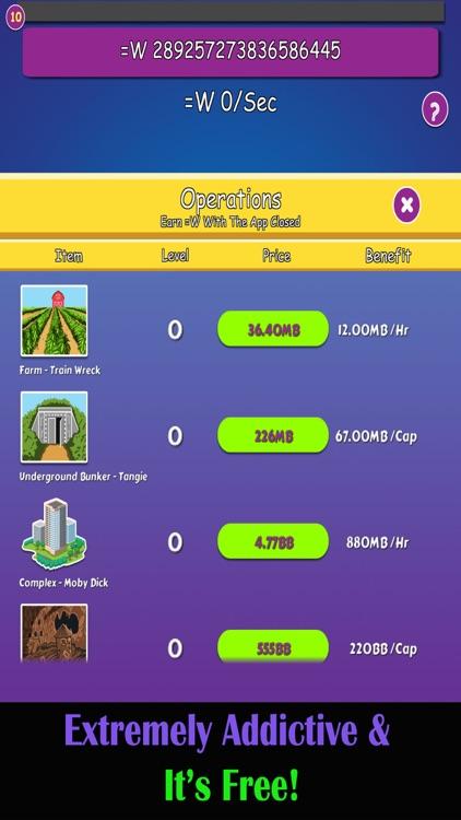 Weed Boss 3 - Idle Tycoon Game screenshot-4