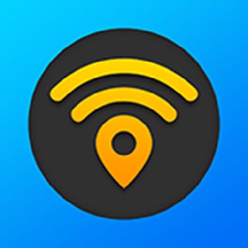 WiFi Map - Пароли и бесплатный wi-fi в offline. Россия и Весь мир