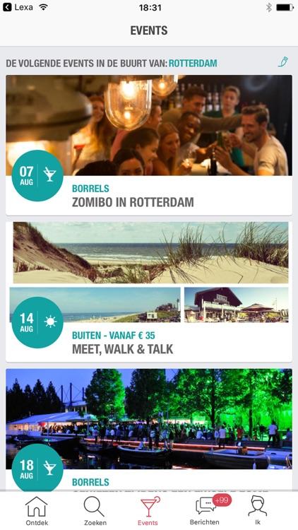 Lexa.nl dating voor singles screenshot-3
