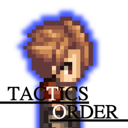 タクティクスオーダー  【Tactics Order】