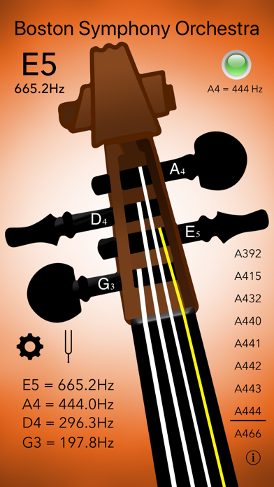 download Accordeur de Violon Pro apps 7