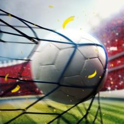 Football Champions: Kick & Penalty Score 2017
