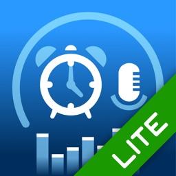 Alarm Clock & Recorder Lite