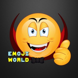 Halloween by Emoji World