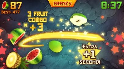 download Fruit Ninja® apps 1