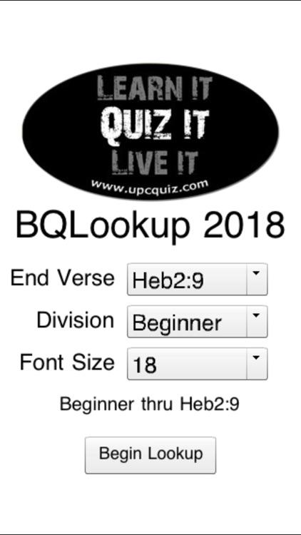 BQLookup18