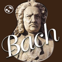 Classical Guitar: Bach
