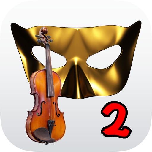 Mozart 2 Viola