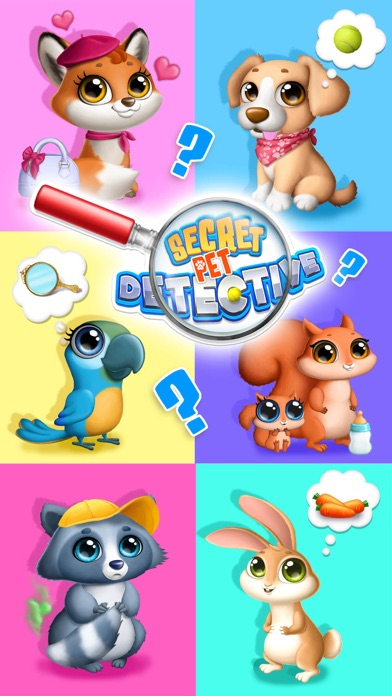 Secret Pet Detective screenshot 2