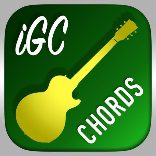 International Guitar Chords