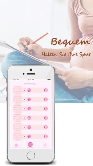 Baby Heartbeat Listener Screenshot
