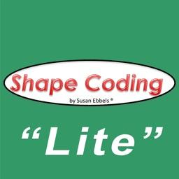Shape Coding Lite