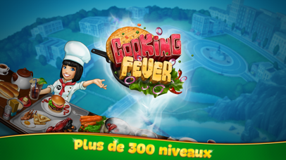 download Cooking Fever apps 4