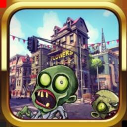 Stupid Zombies Zombieland