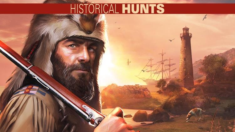 Deer Hunter™ screenshot-4