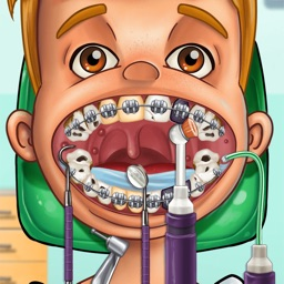Dentist game.