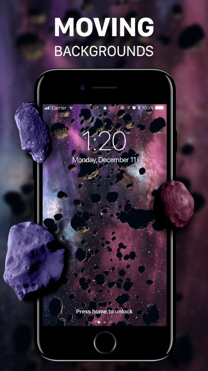 Live Wallpaper⁺ screenshot-1