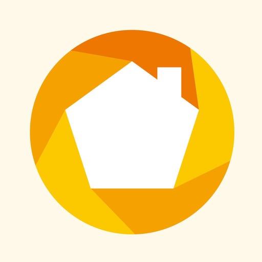 wellnote(ウェルノート) - 家族のアルバムアプリ