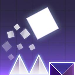 Cube Dash!!