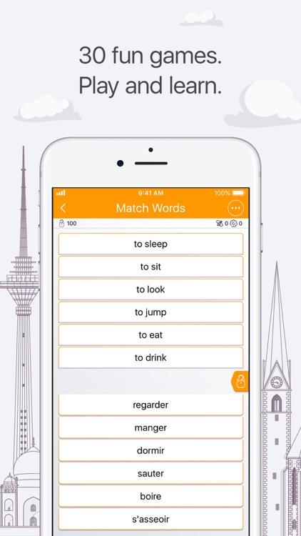 Learn All Languages - FEL screenshot-7