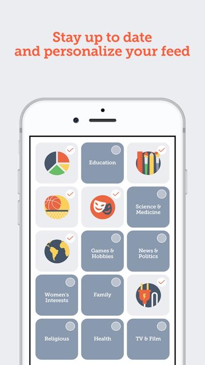 Bullhorn: Podcast App screenshot-3