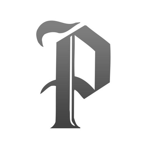 Poughkeepsie Journal application logo