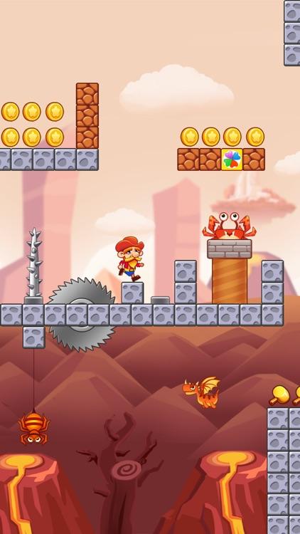 Super Jabber Jump screenshot-3