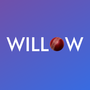 Willow - Watch Live Cricket ios app