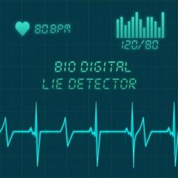 BioDigital Lie Detector