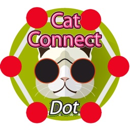 Cat Connect Dot