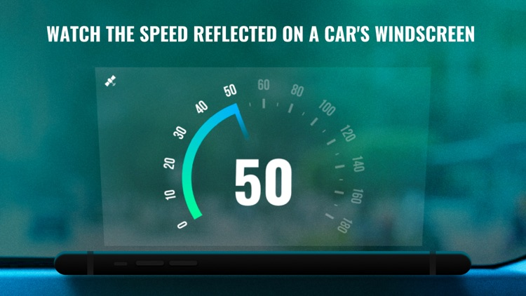 Auto Speedometer - Speed Track screenshot-2