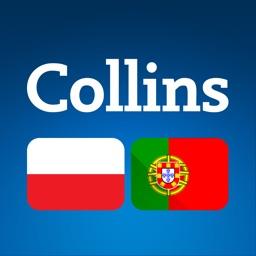 Collins Polish<>Portuguese