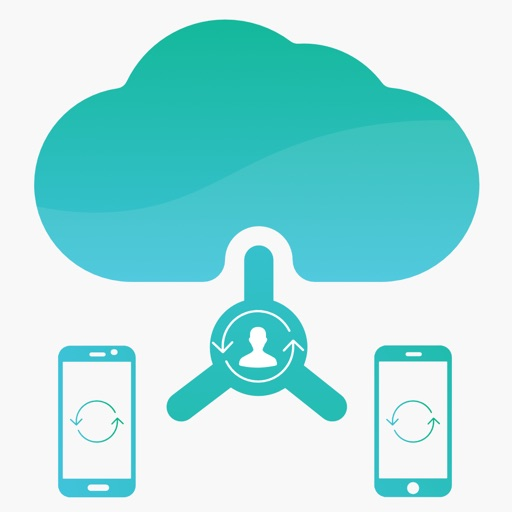 Sync - Backup & Merge Contacts