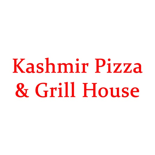 Kashmir Pizza and Grill House