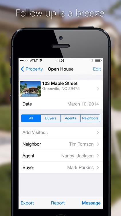 Open House Expert screenshot-4