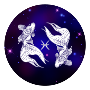 Horoscope Stickers! app