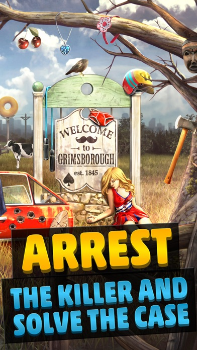 download Criminal Case indir ücretsiz - windows 8 , 7 veya 10 and Mac Download now