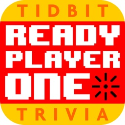 Ready Player One - Tidbit Trivia