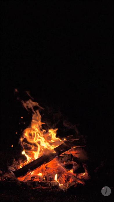 焚き火のおすすめ画像1