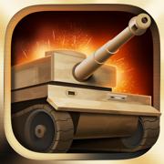 坦克大作战 - 坦克世界闪电战