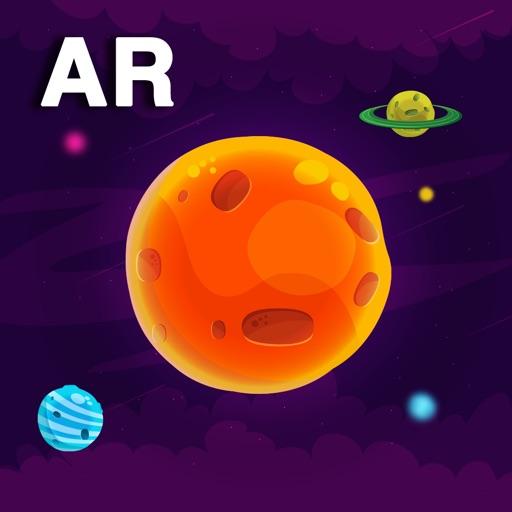 Hello Planets icon