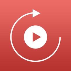 rotate video orientation