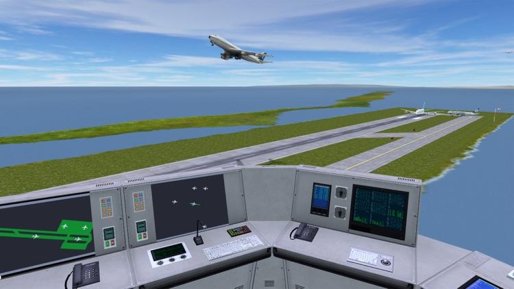 Airport Madness 3D screenshot-3