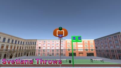 Basketball Slam Shoot Pro screenshot 6