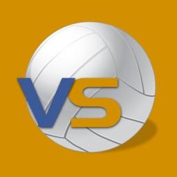 VBALLSCORE - Scoreboard