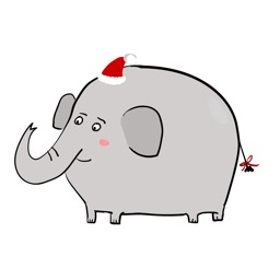 Christmas with Mr. Olifant