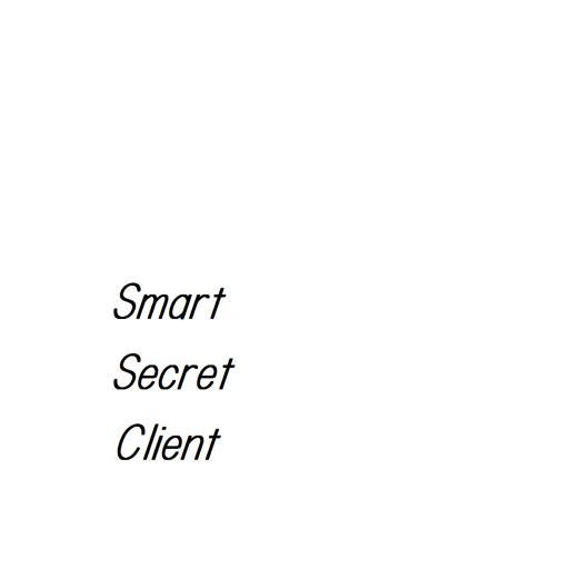 Smart Secret Client
